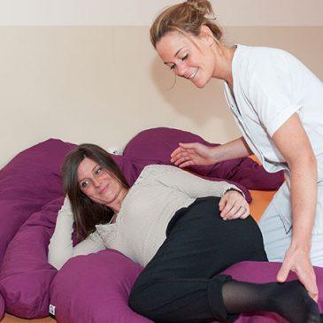 Reprise des cours de préparation à la naissance